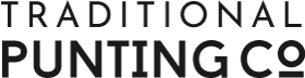Traditional Punting Company logo