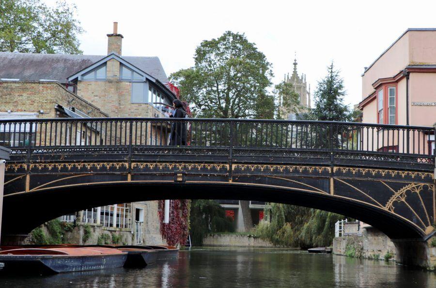 magdelane bridge, magdelane college, cambridge university, punting in cambridge, cambridge, punting cambridge