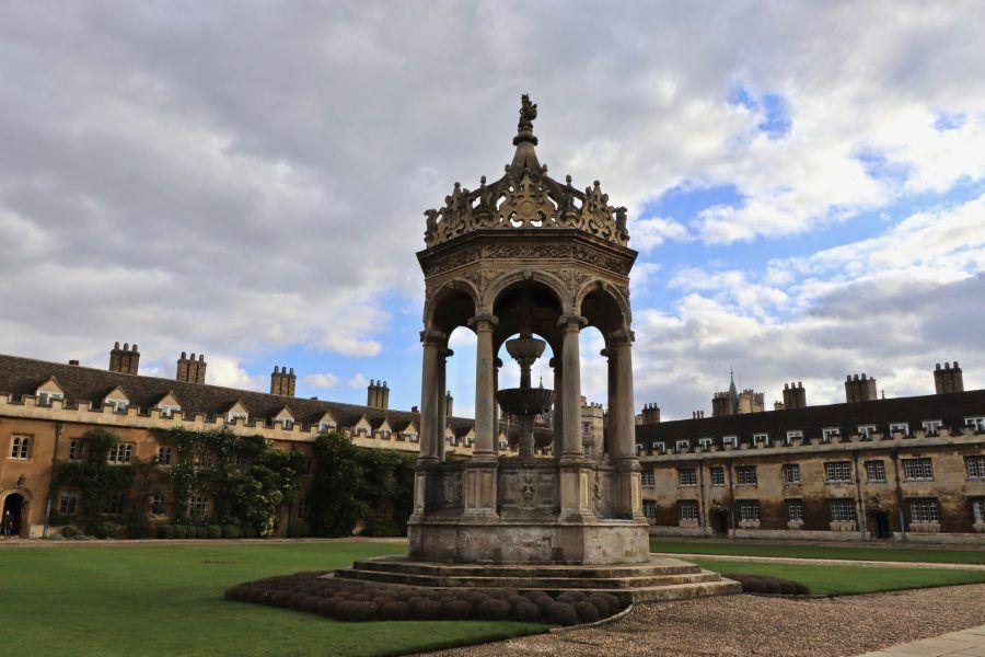 trinity, trinity college, universiy of cambridge, cambridge, punting in cambridge, punting cambridge,
