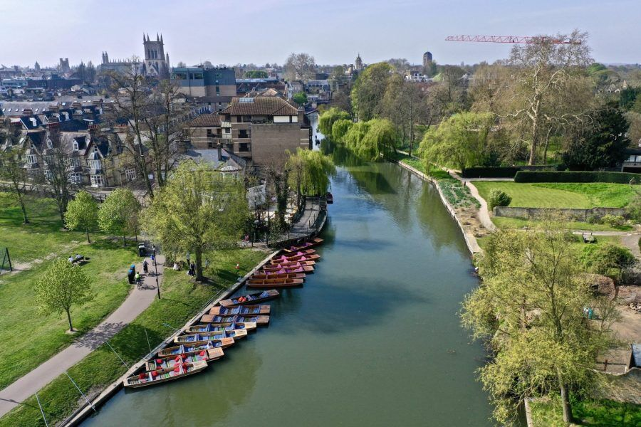 Traditional Punting Company, About us, Punting, Punt Tours, Company, Cambridge, Punt Tour Company