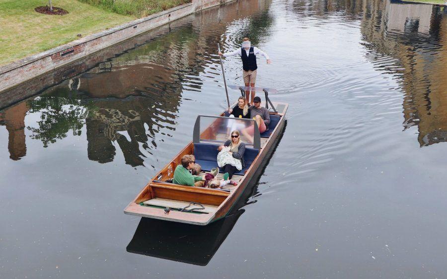 COVID-19, Punting Cambridge COVID-19 Punt Tours, Punting in Cambridge, Punting Cambridge,