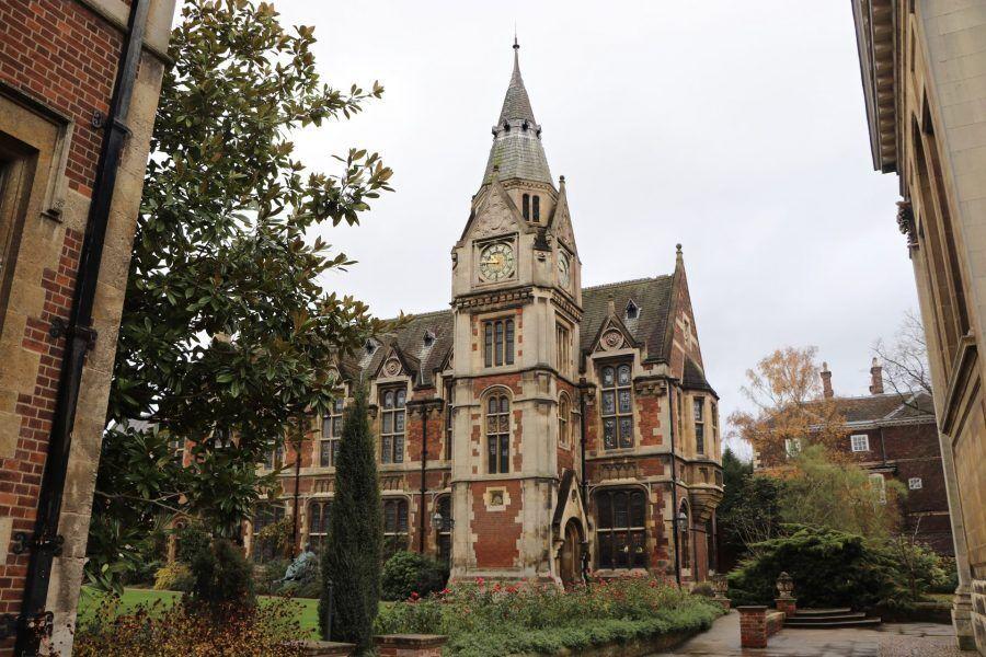 pembroke, cambridge university, things to do in cambridge, weekend getaway, punting