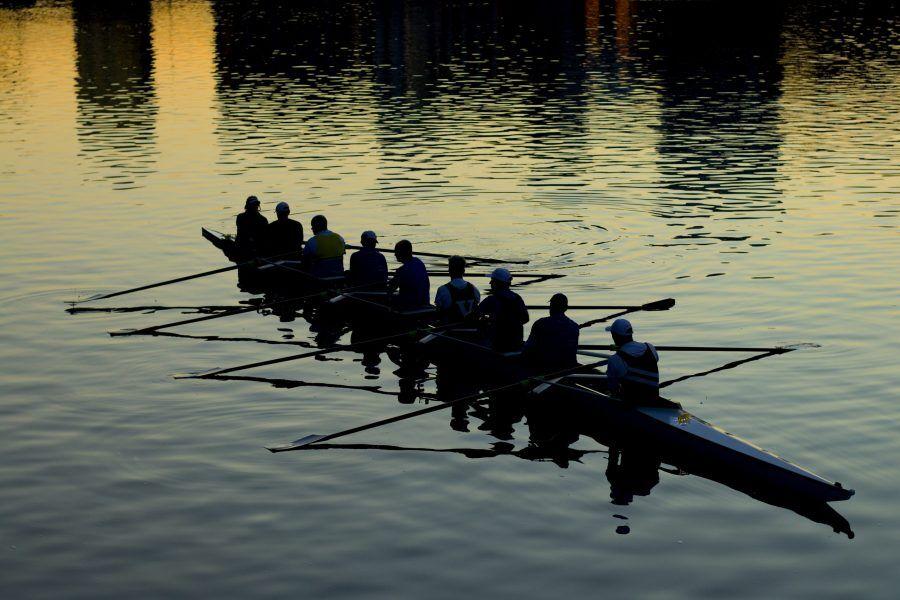 Boat race, Cambridge University, Cambridge, Visit Cambridge