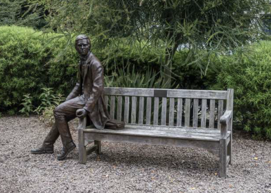 Scavenger Hunt, Cambridge Activities, Things to do in Cambridge, Cambridge Statues