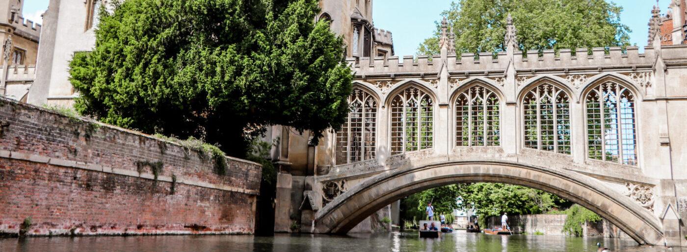 Open Cambridge Programme 2021